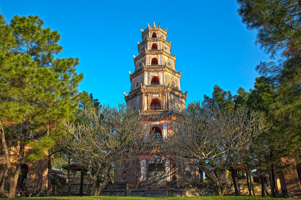 thien mu pagoda maps address opening hours guide hue tourist attractions things to do in hue 2y