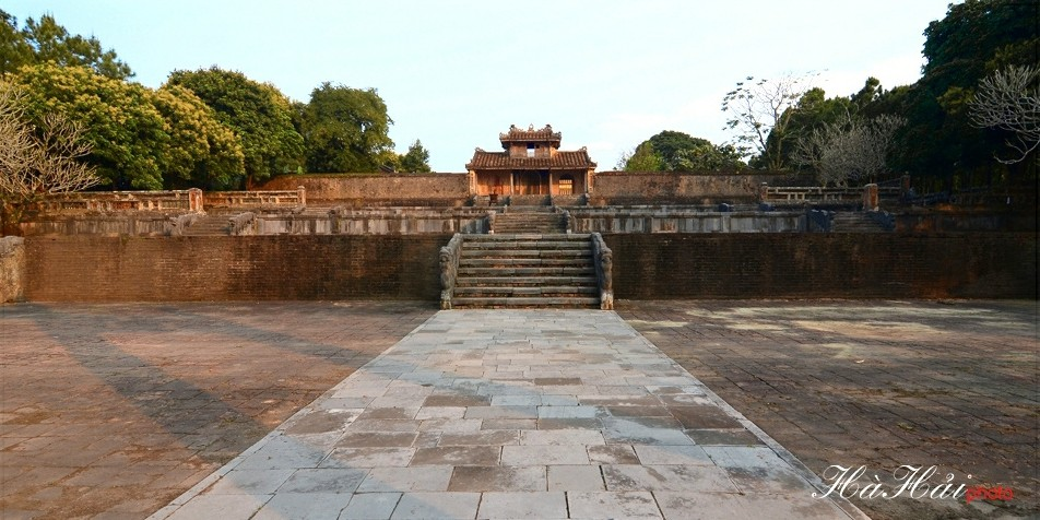 thieu tri tomb imperial hue historic maps address opening hours guide hue tourist attractions things to do 53
