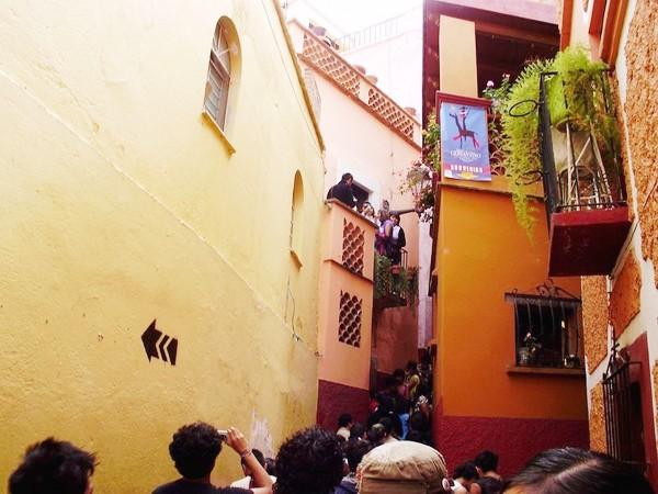 tourist attraction in mexico