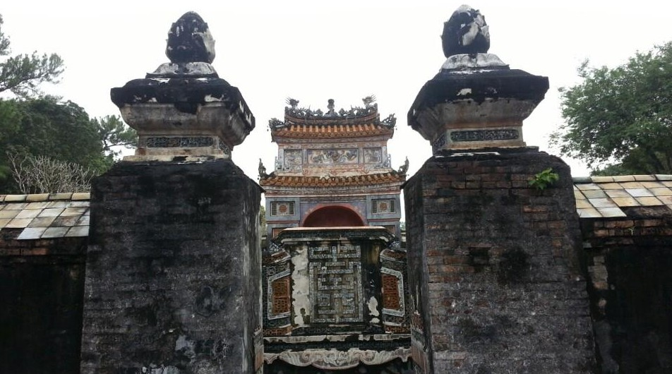 tu duc tomb imperial hue historic maps address opening hours guide hue tourist attractions things to do 2g5