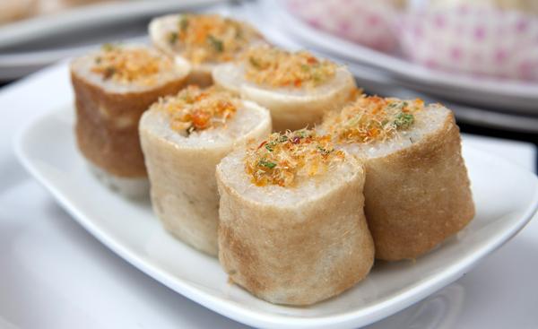 'Xôi Hà Tiên'. Photo: ngoisao.net