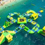Sealife Nha Trang — Epic water amusement park in Nha Trang, Vietnam