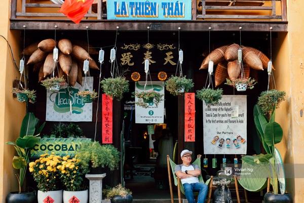 Cocobana Hoi An vietnam