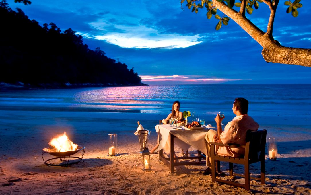 pangkor tourist attractions
