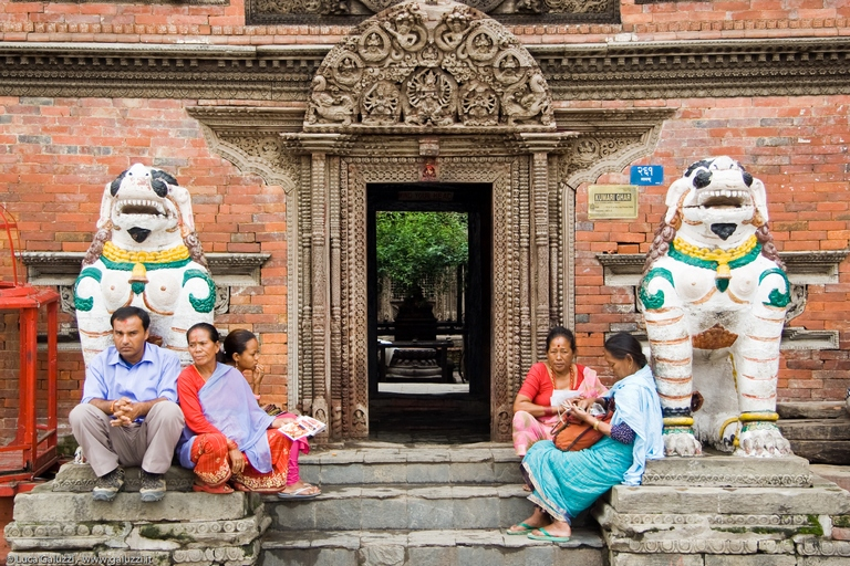 Picture: nepal travel blog 2017.