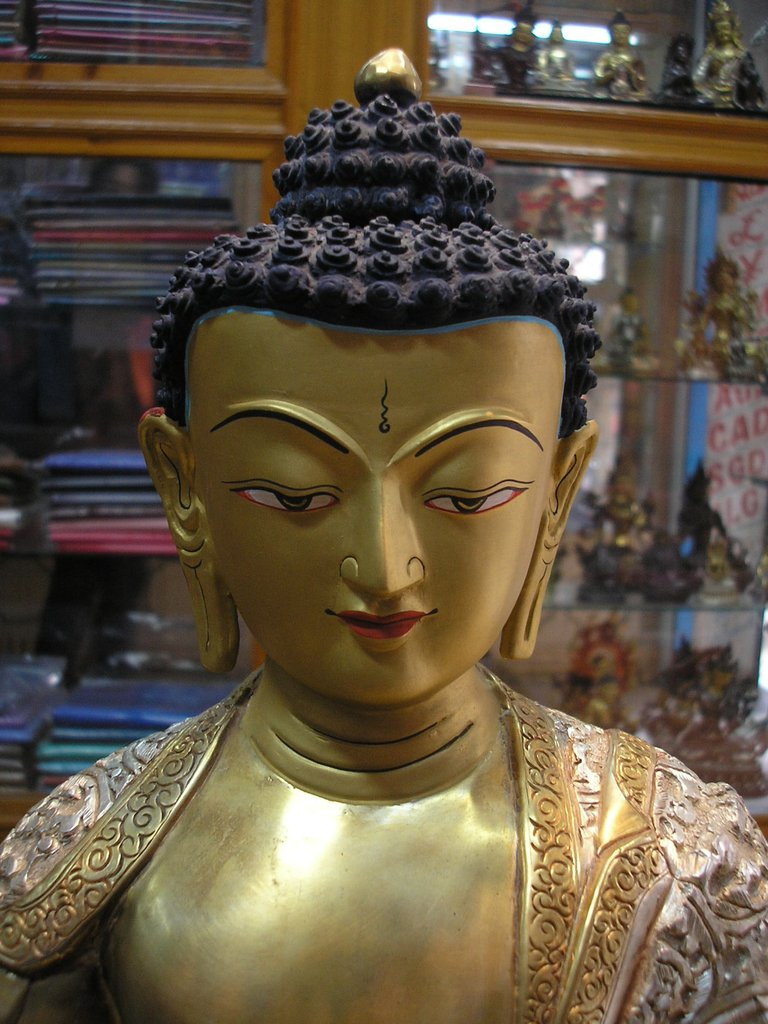Buddha Statues handmade in Nepal