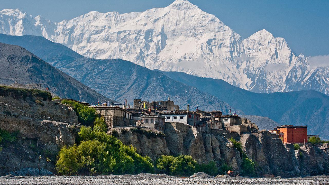 nepal travel blog My trip to Nepal blog
