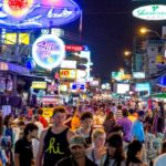 Top 7 best backpacker streets in Southeast Asia