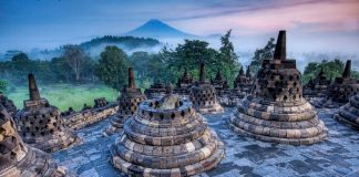 yogjakarta indonesia guide tourist attractions