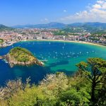A trip to San Sebastian – The harmony of the sea, the sun, the wind and the arts