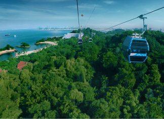how to get to sentosa island singapore