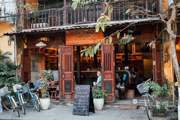 Cocobox hoi an vietnam