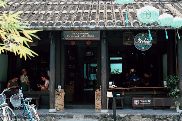 Hoi An Roastery vietnam
