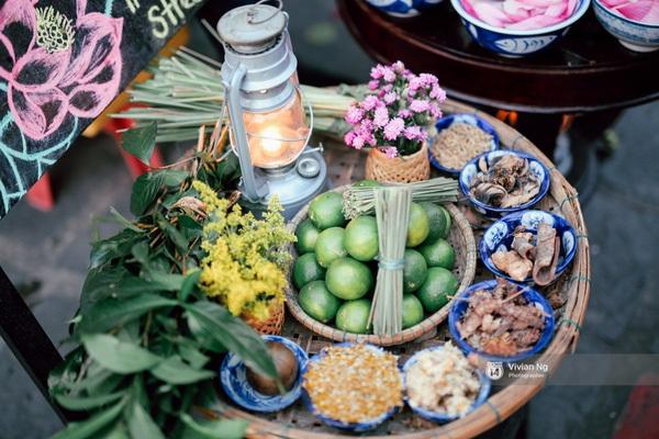 Mot Hoi An vietnam