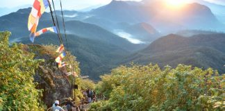 ADAM PEAK sri lanka attractions things to do guide 2