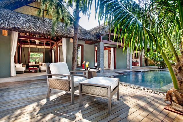 An Lam Ninh Van Bay resort review 2