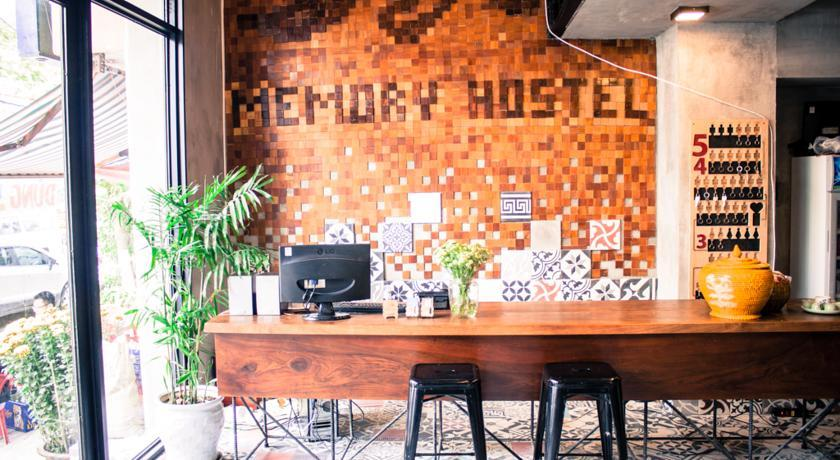 Incredibly nostalgic Memory Hostel - Danang, Vietnam
