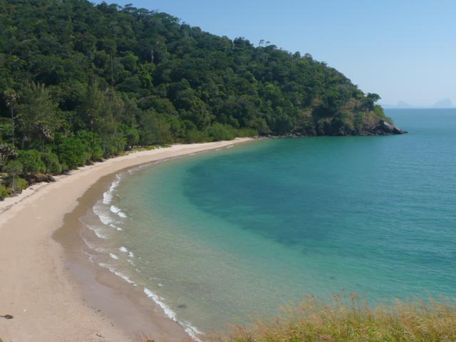 Koh Lanta island thailand