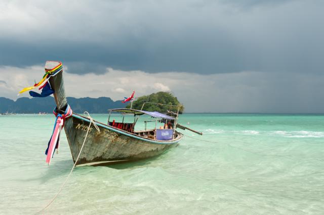 Koh Poda thailand