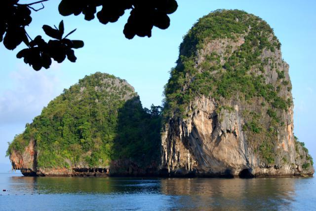 Phra Nango thailand