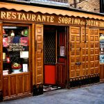 Botin restaurant — Oldest restaurant in Europe