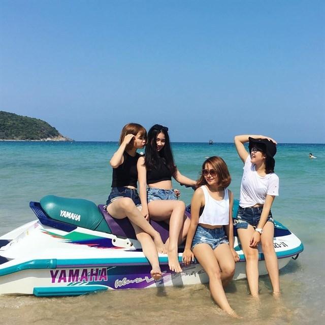 Sealife - epic marine amusement park in Nha Trang, Vietnam