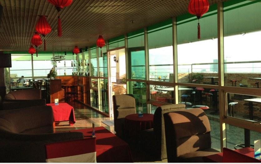 Skyview Lounge Danang vietnam