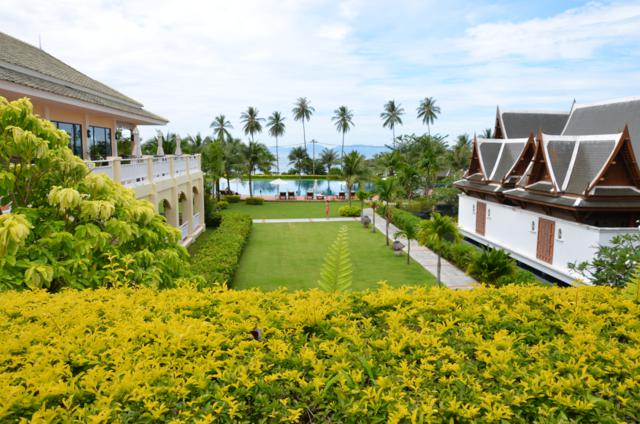 Sofitel Phokeethra Golf spa Resort thailand