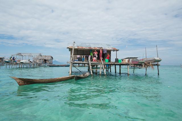 Tatagan Island malaysia guide