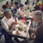 "Bun Cha (Kebab rice noodles) – An ""excellent"" dish as the praise of President Obama"