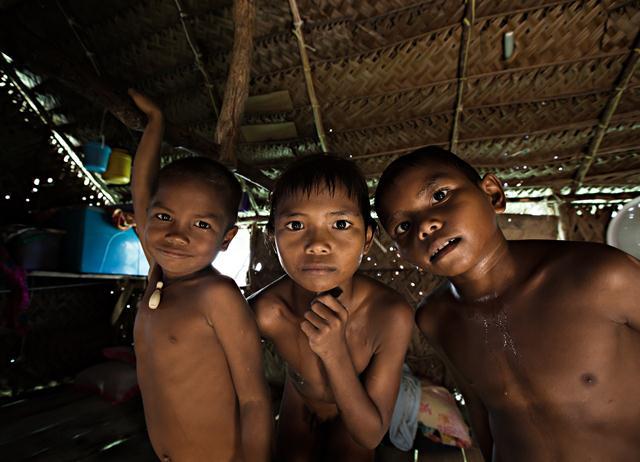 bajaus kids Malaysia 2