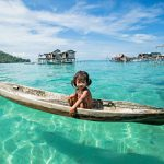 Bajau laut — Explore the life of the last sea nomads