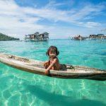 Bajau laut — Explore the life of the last sea nomads