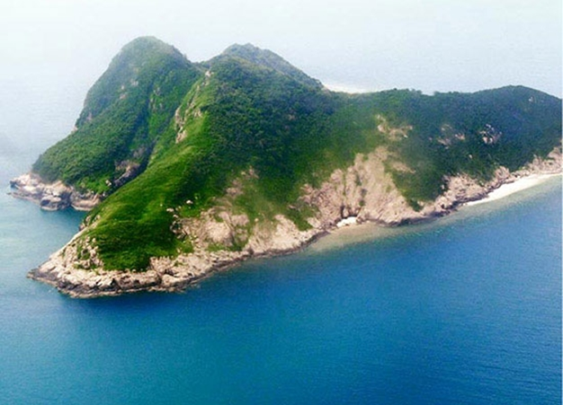 bay canh island con dao travel destinations 0
