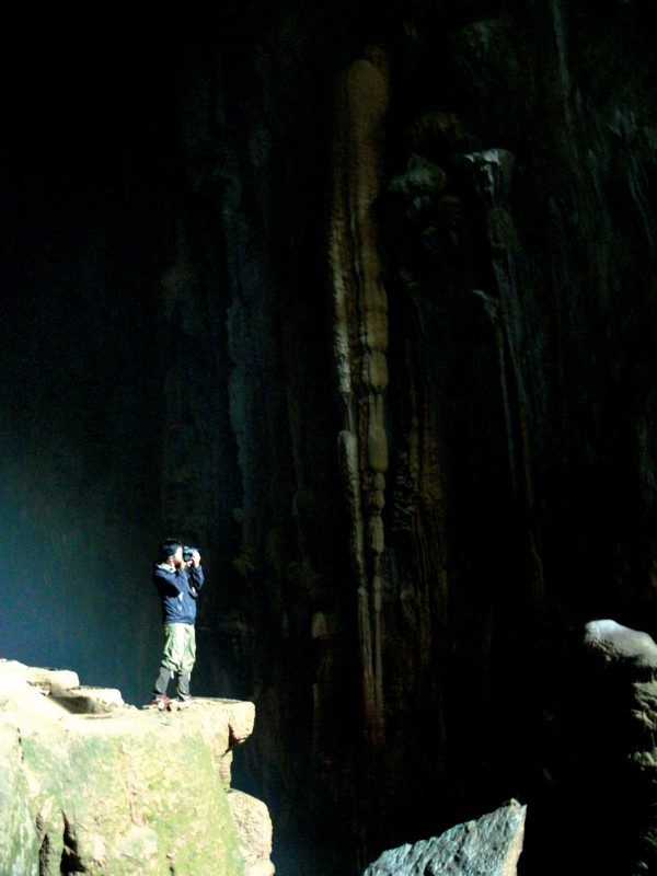 hang son doong cave phong nha ke bang national park vietnam trip tours