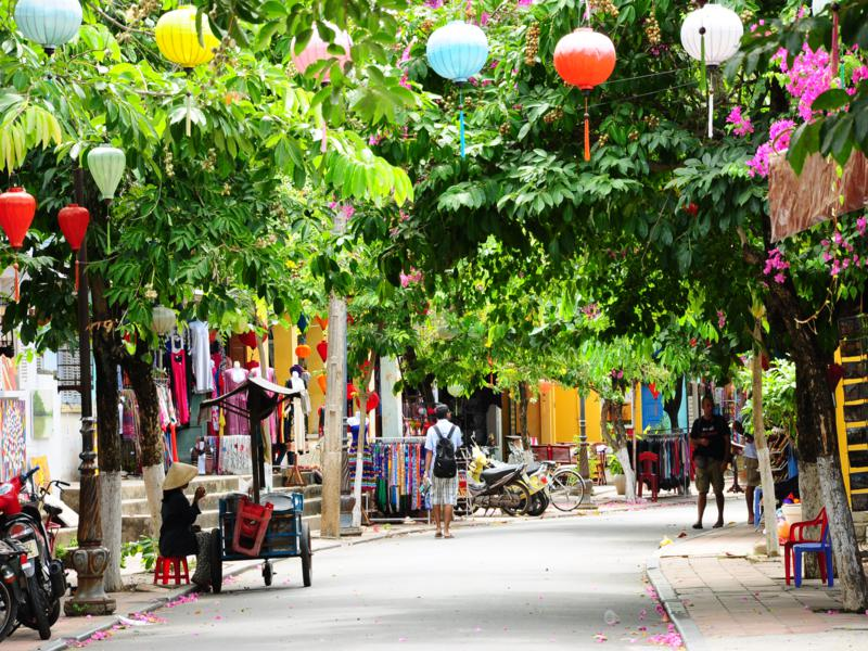 hoi an ancient town travel guide