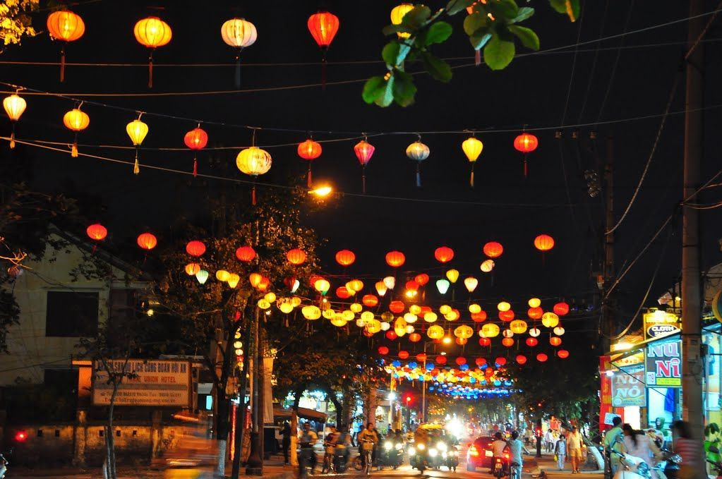 hoi an lantern night 3