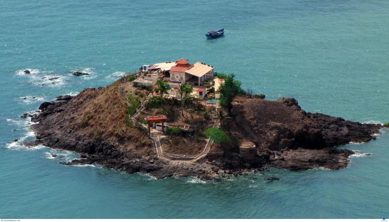 hon ba con dao island destinations 0