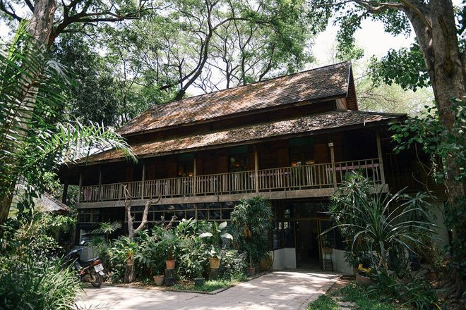kao mai lanna resort chiang mai thailand 1| must go places in chiang mai