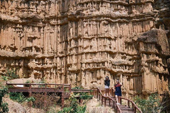 pha chor chiang mai must-see places thailand 2