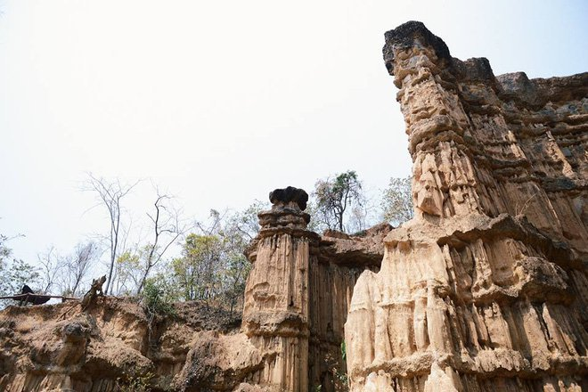 pha chor chiang mai must-see places thailand 5