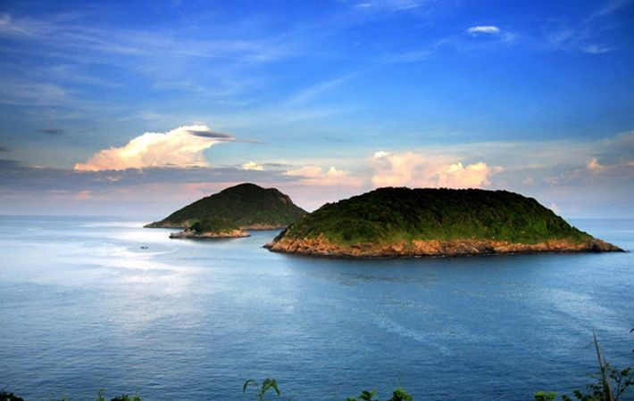 tai island con dao travel destinations