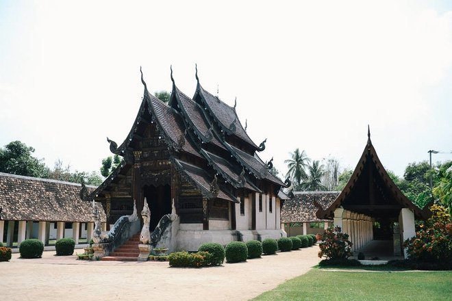 ton kwen wat chiang mai travel tips 3