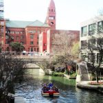 San Antonio Texas trip — One day in San Antonio (Part III)
