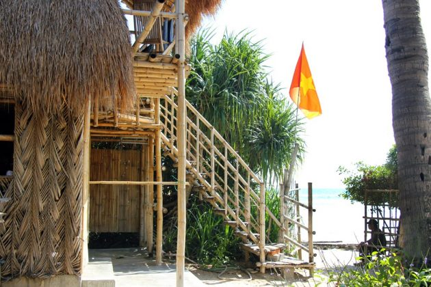 Things to do in Jungle Beach nha trang Vietnam