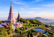 Doi-Inthanon-in-Chiang-Mai chiang mai travel blog 2