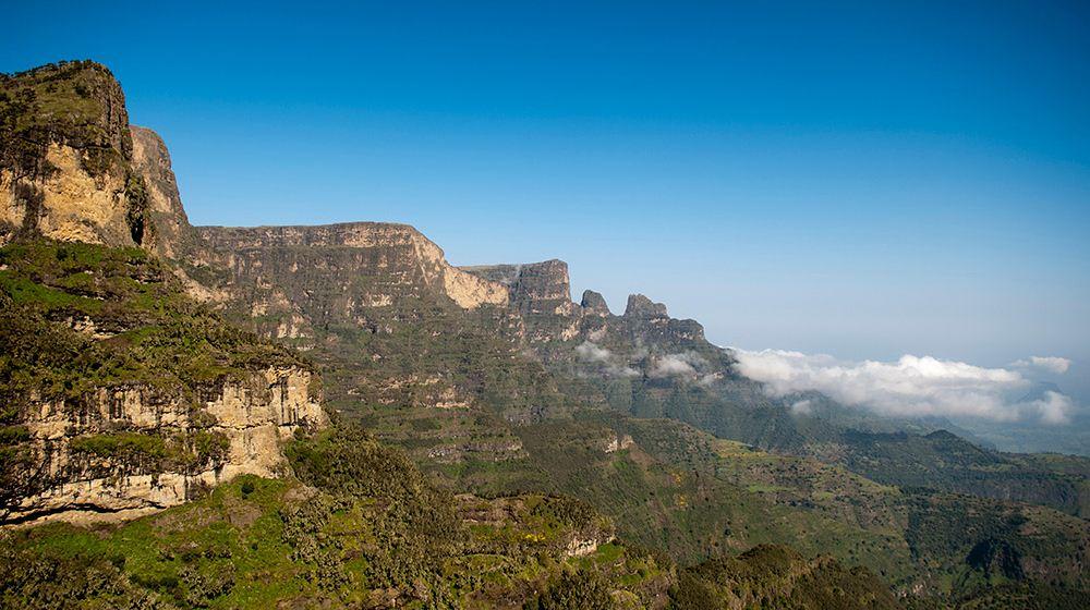 Ethiopia-Simien-NP-Mountains