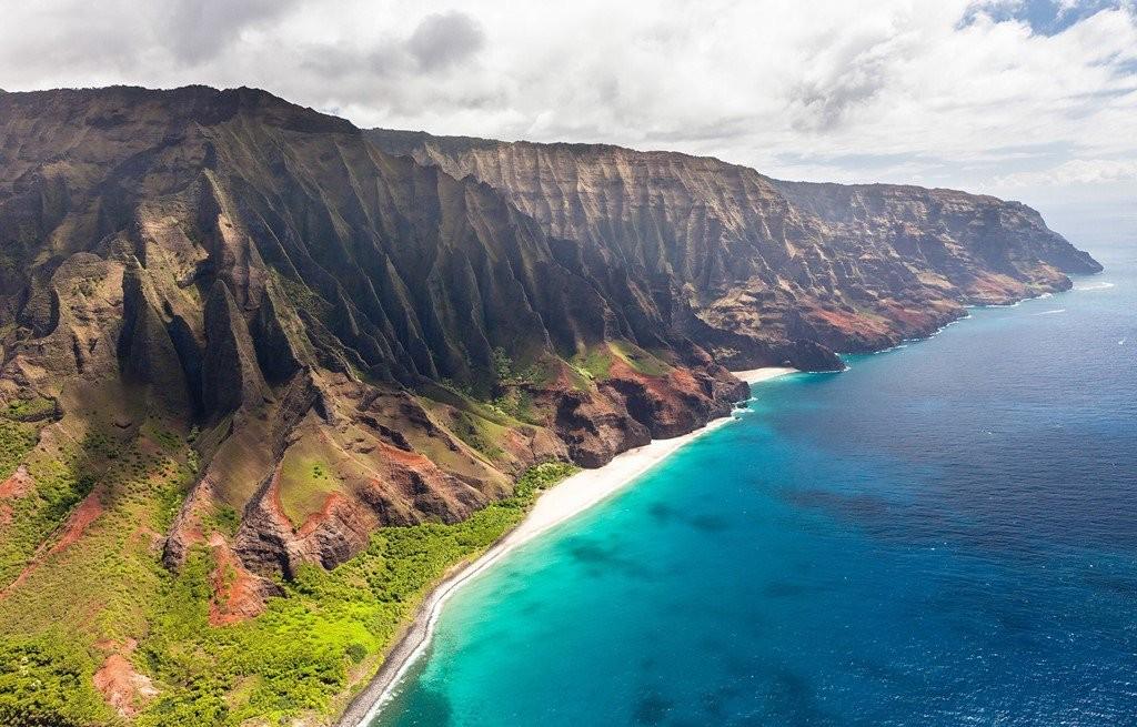 Hawaii America President Obama