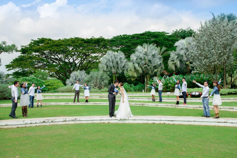Hort Park Singapore 18