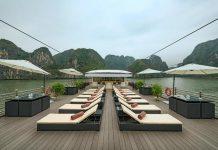 La Vela cruise halong bay vietnam 2